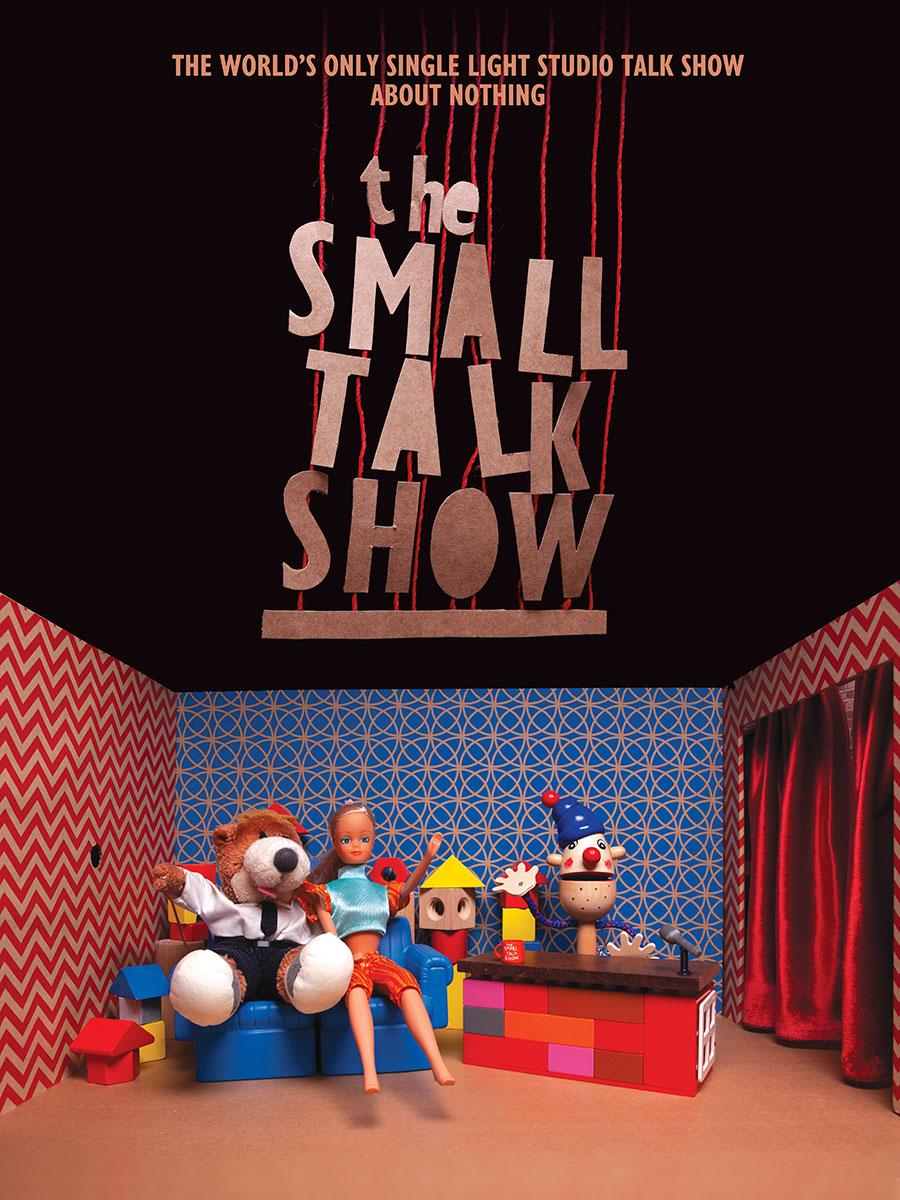 The Small Talk Show